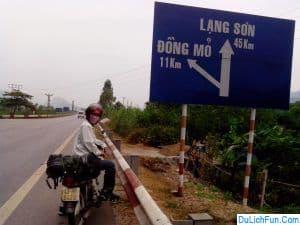 Các quán thuê xe máy ở Lạng Sơn tốt, uy tín, giá rẻ cập nhật