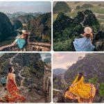 Du lịch Ninh Bình có gì đẹp? ĐỊa điểm du lịch Ninh Bình, Hang Múa
