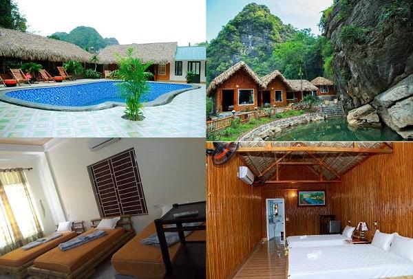 Hướng dẫn du lịch bụi Ninh Bình. Gợi ý chọn khách sạn bình dân, giá rẻ ở Ninh Bình