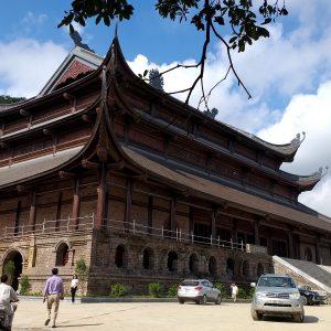 Kinh nghiệm du lịch chùa Tam Chúc, Hà Nam