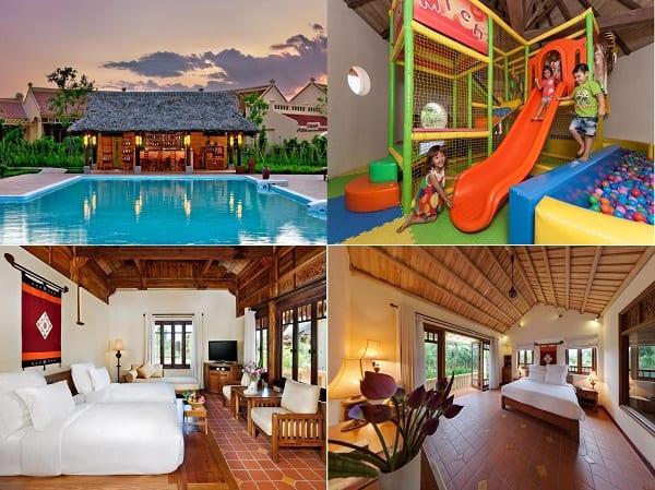 Kinh nghiệm du lịch Ninh Bình. Du lịch Ninh Bình nên ở khách sạn nào đẹp, cao cấp, bình dân, giá rẻ?