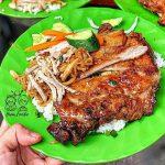 Món ăn ngon Sài Gòn, cơm Tấm Sài Gòn