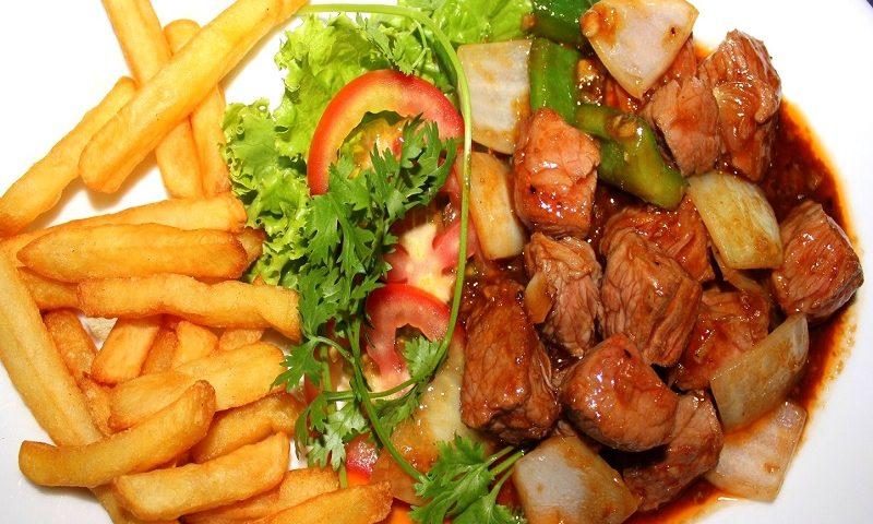 Quán Dê Lang Thang - Địa chỉ ăn uống bình dân hấp dẫn ở Côn Đảo