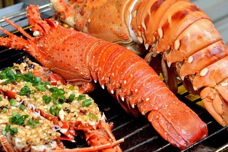 Quán ăn Gia Đình - Du lịch Côn Đảo nên tới đâu ăn uống