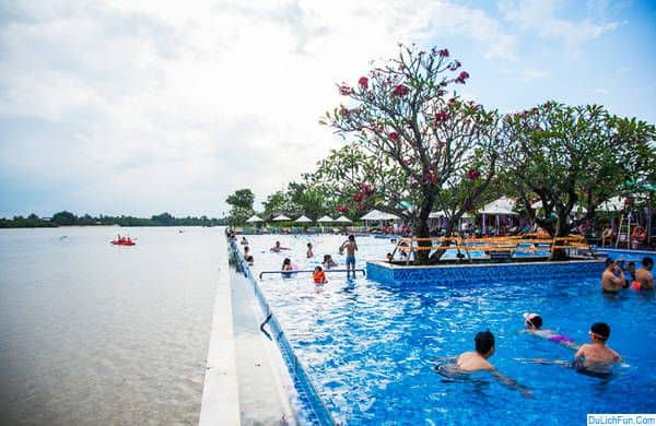 Dịp 30/4-1/5 đi chơi đâu vắng gần Sài Gòn. Du lịch 30/4-1/5 không đông ở Sài Gòn vui, thú vị, vắng. Nên đi đâu 30/4 ở Sài Gòn đẹp.