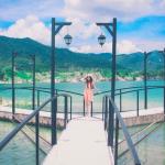 Kinh nghiệm đi Hồ Đá Xanh Vũng Tàu cụ thể đường đi ăn ở. Hướng dẫn, cẩm nang, phượt hồ Đá Xanh Vũng Tàu chi tiết, cập nhật