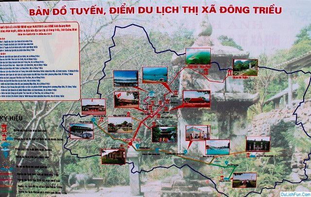 Kinh nghiệm đi khu sinh thái Yên Đức Đông Triều cực thú vị. Hướng dẫn du lịch khu sinh thái Yên Đức Đông Triều cụ thể đi lại...