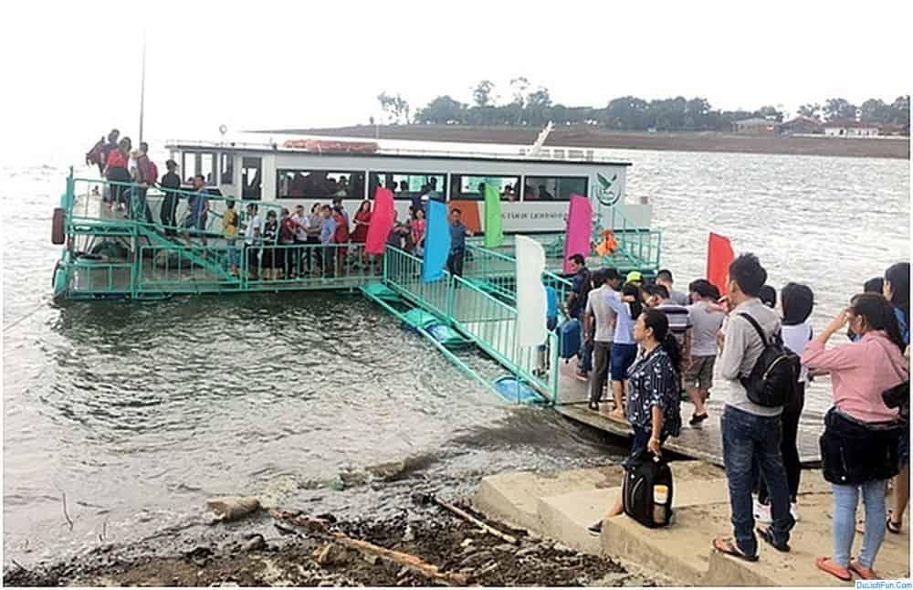 Cập nhật kinh nghiệm du lịch đảo Ó Đồng Nai cuối tuần vui vẻ. Hướng dẫn, cẩm nang du lịch đảo Ó Đồng Nai cụ thể ăn ở, vui chơi.