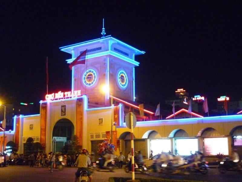 Cập nhật địa điểm du lịch Sài Gòn: Địa chỉ, giờ mở cửa, giá vé. Du lịch Sài Gòn nên đi đâu đẹp, thuận tiện và thú vị nhất?