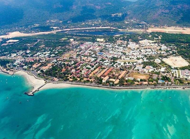 Bản đồ du lịch Côn Đảo: thông tin chi tiết về tour du lịch Côn Đảo