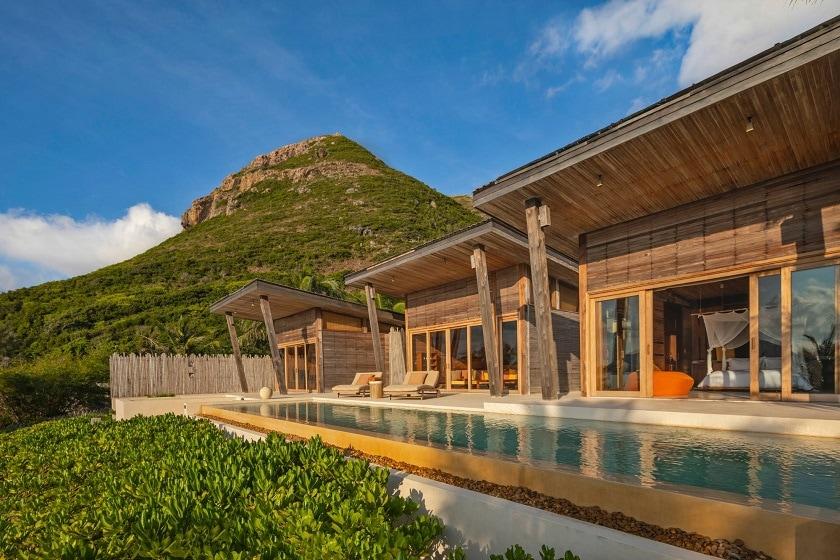 Khách sạn tốt ở Côn Đảo
