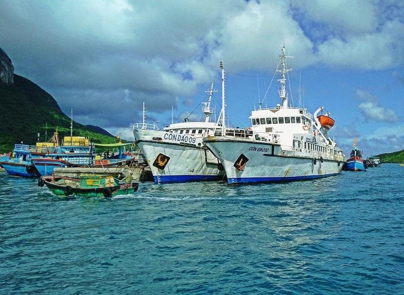 Tới Côn Đảo bằng cách nào? Hướng dẫn đường đi, phương tiện đi du lịch Côn Đảo