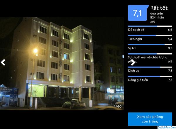 Những khách sạn tốt nhất gần sân bay Nội Bài. Nên thuê khách sạn nào gần sân bay Nội Bài giá rẻ, chất lượng tốt.