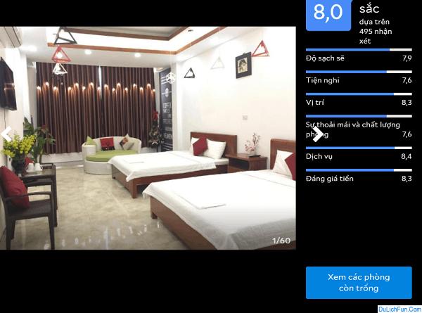 Nên thuê khách sạn nào gần sân bay Nội Bài giá rẻ, chất lượng tốt.