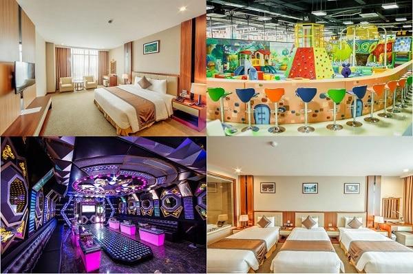 Kinh nghiệm du lịch Bắc Ninh nên ở khách sạn nào? Khách sạn cao cấp ở Bắc Ninh