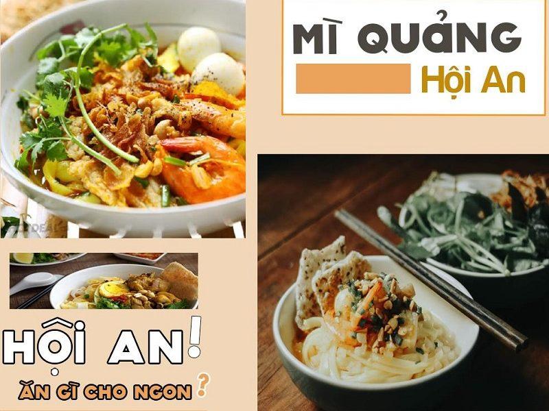 Kinh nghiệm ăn uống khi du lịch Quảng Nam. Quảng Nam có đặc sản gì ngon, nổi tiếng?