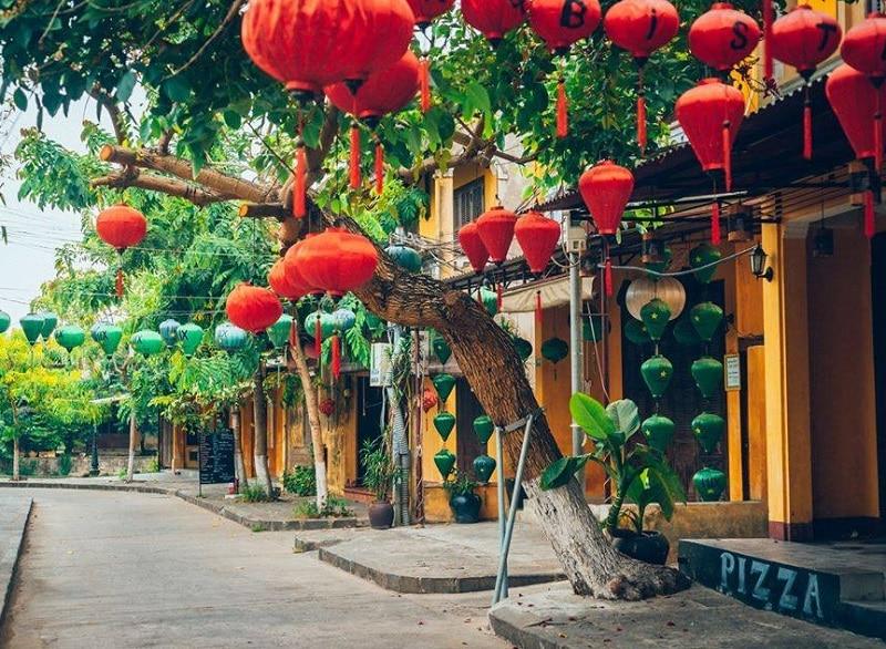 Những địa điểm vui chơi thú vị tại Quảng Nam