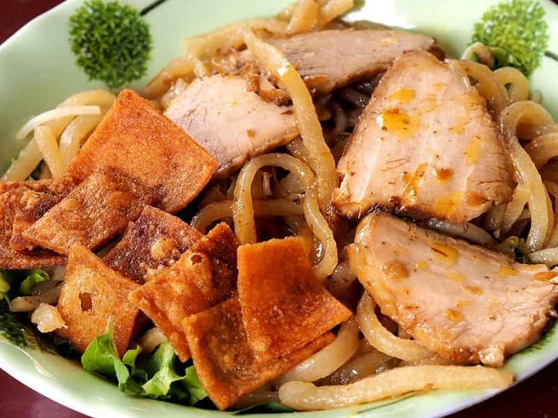Ăn gì khi du lịch Quảng Nam? Món ăn ngon, đặc sản nổi tiếng ở Quảng Nam