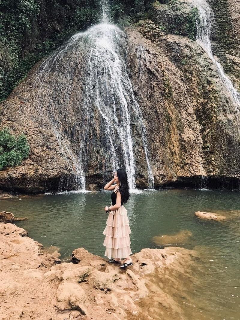 danh lam thắng cảnh thu hút khách du lịch tại Sơn La