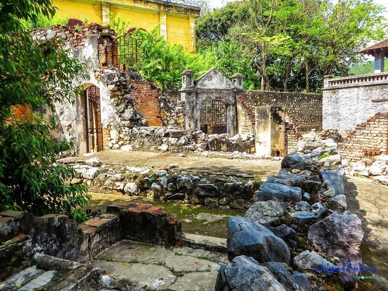di tích lịch sử nổi tiếng ở Sơn La