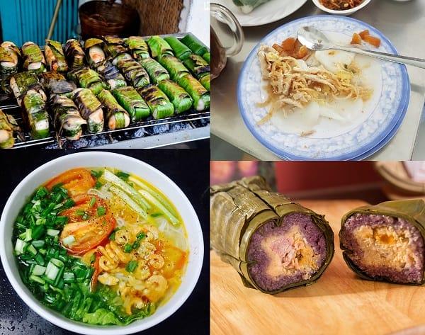 Kinh nghiệm phượt Cần Thơ nên ăn gì, ăn ở đâu? Ẩm thực truyền thống ở Cần Thơ
