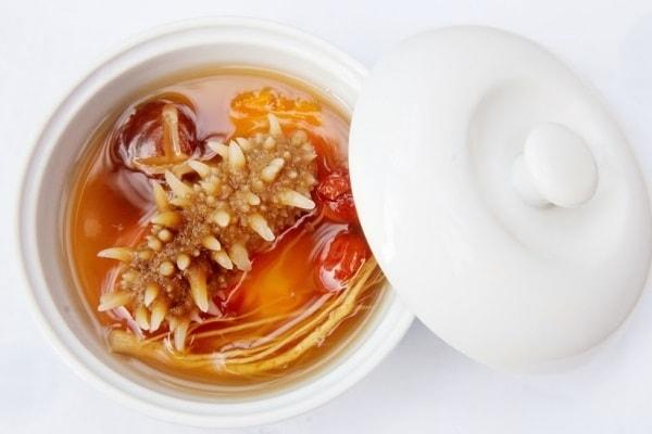 Ăn gì ở Phú Quốc? Món ăn đặc sản Phú Quốc, hải sâm