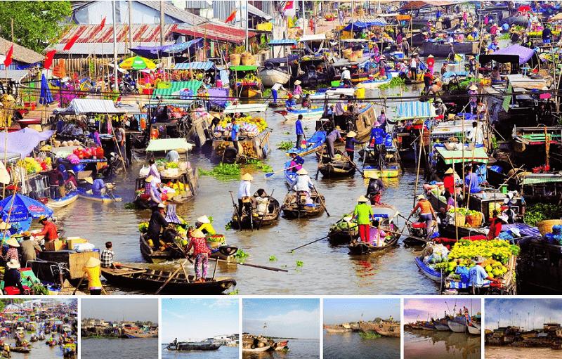 Nên đi đâu chơi khi du lịch Sài Gòn?