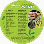 Cập nhật thông tin về Công viên Ozo, Quảng Bình vừa mở cửa. Kinh nghiệm, hướng dẫn du lịch công viên Ozo, Quảng Bình cụ thể ăn uống