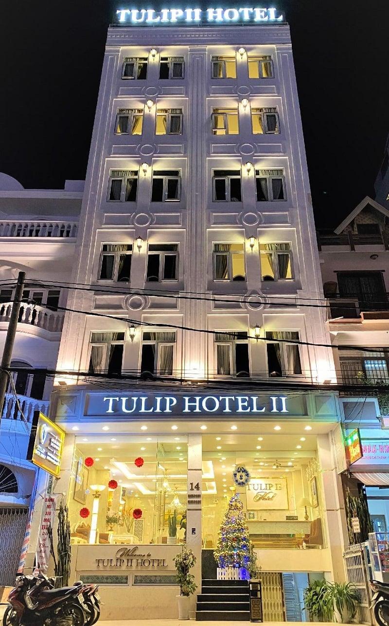 Khách sạn Đà Lạt giá r