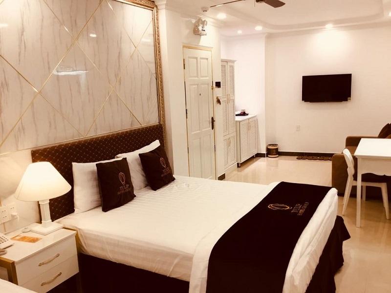 Khách sạn giá rẻ ở Đà Lạt nên ở