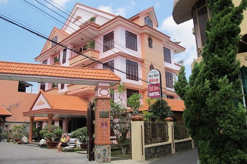 Những khách sạn giá rẻ gần chợ Đà Lạt