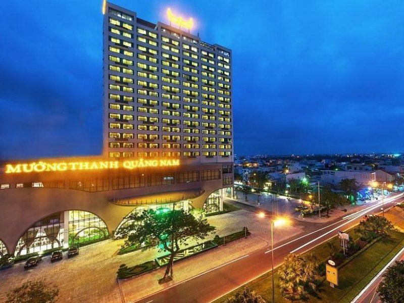 Kinh nghiệm du lịch Quảng Nam: đặt phòng khách sạn nào khi du lịch Quảng Nam?