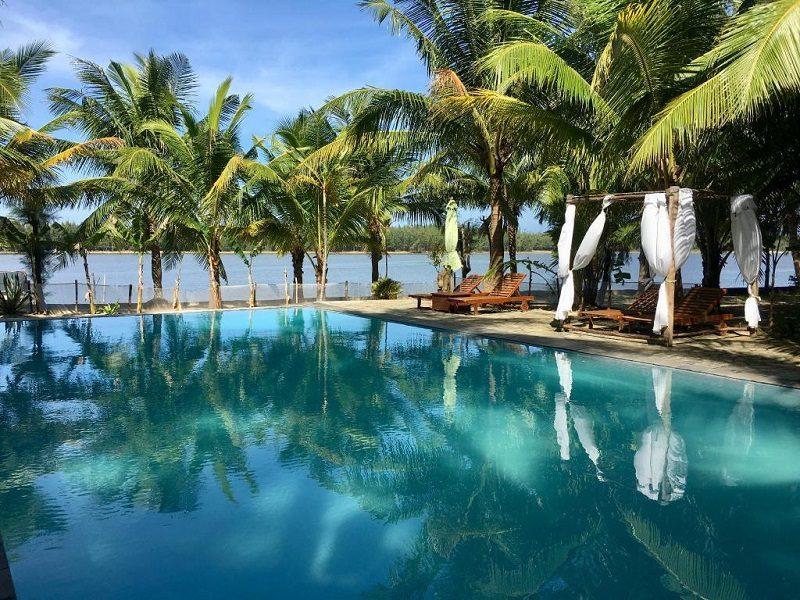 Ở khách sạn nào khi du lịch Quảng Nam? Khách sạn đẹp, giá tốt ở Quảng Nam