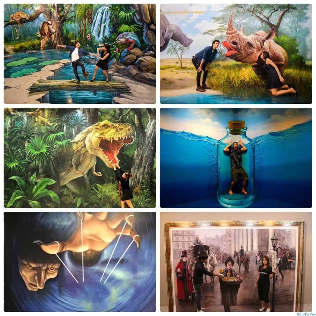 Các khu vui chơi cho trẻ ở Đà Nẵng đảm bảo bé. Tới Đà Nẵng nên dẫn trẻ con đi đâu? Địa chỉ khu vui chơi cho trẻ ở Đà Nẵng.