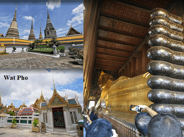 Hướng dẫn tour du lịch Bangkok giá rẻ, chi tiết. Review, kinh nghiệm du lịch Bangkok