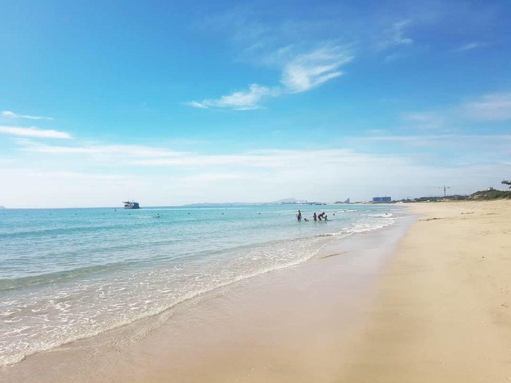 Kinh nghiệm du lịch Bãi Dài (Cam Ranh) ăn chơi giá rẻ