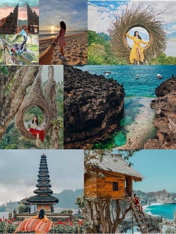 Tất tần tật kinh nghiệm du lịch Bali tự túc, tiết kiệm 2020