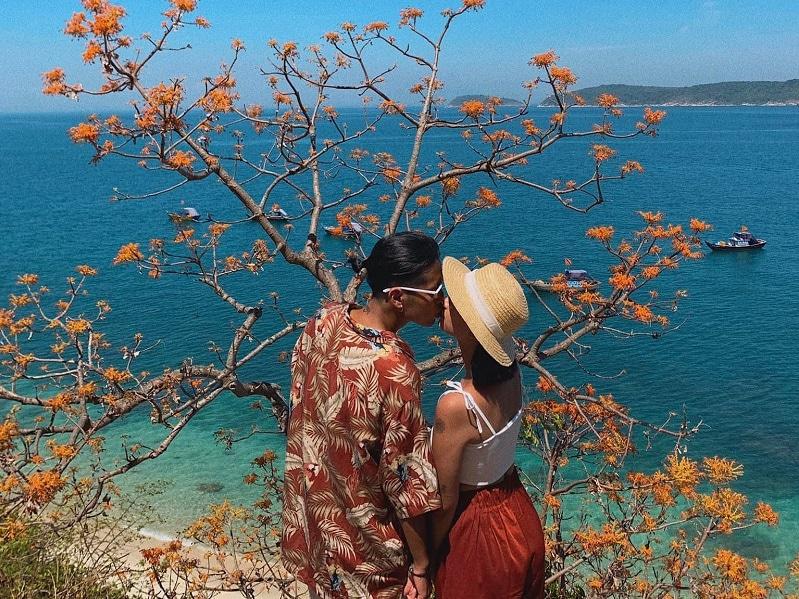Kinh nghiệm du lịch Cù Lao Chàm, hướng dẫn di chuyển đến Cù Lao Chàm