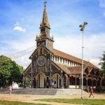 Địa điểm du lịch đẹp, nổi tiếng ở Kon Tum