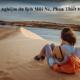 Kinh nghiệm du lịch Mũi Né chi tiết. Địa điểm du lịch, tham quan hấp dẫn ở Mũi Né. Bàu trắng