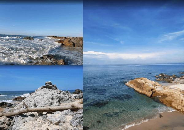Kinh nghiệm du lịch Mũi Né giá rẻ. Bãi đá Ông Địa