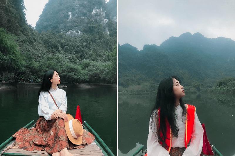 Kinh nghiệm du lịch Tràng An, Tràng An nằm ở đâu?