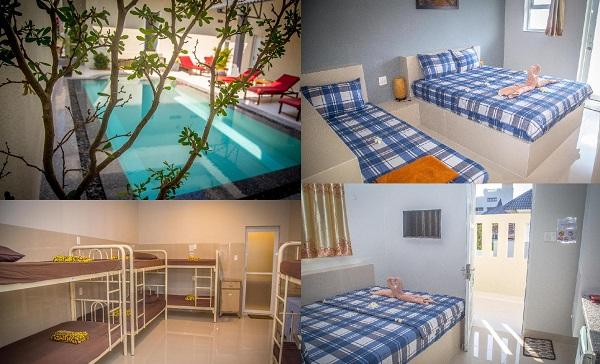 Nhà nghỉ, khách sạn đẹp ở Mũi Né. Kinh nghiệm du lịch Mũi Né và tìm kiếm khách sạn giá đẹp, rẻ ở Mũi Né