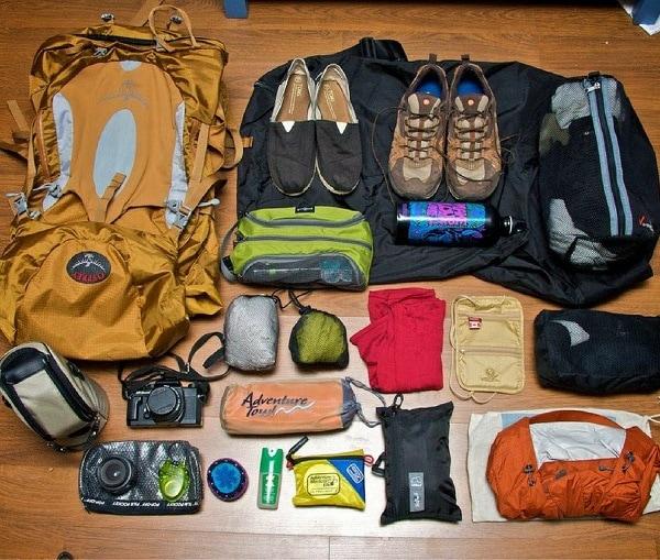 Đi du lịch Mũi Né cần mang theo những gì? Những vật dụng cần mang theo khi đi du lịch Mũi Né. Review du lịch Mũi Né