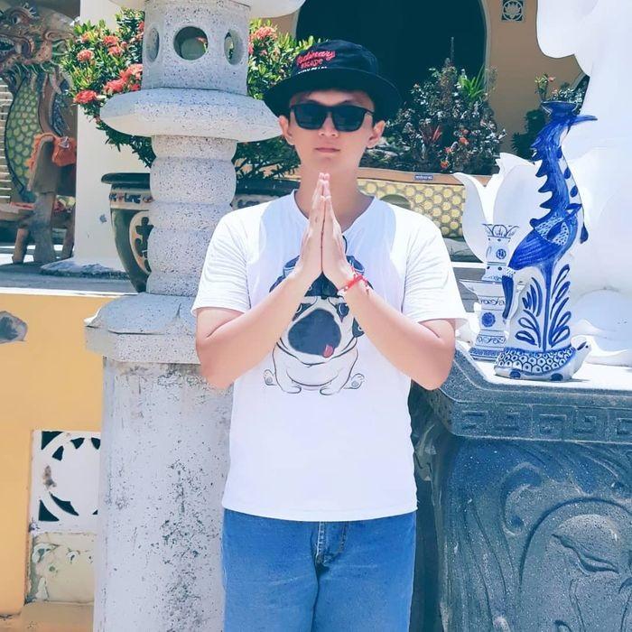 Thích Ca Phật Đài - Thắng cảnh đẹp ở Vũng Tàu