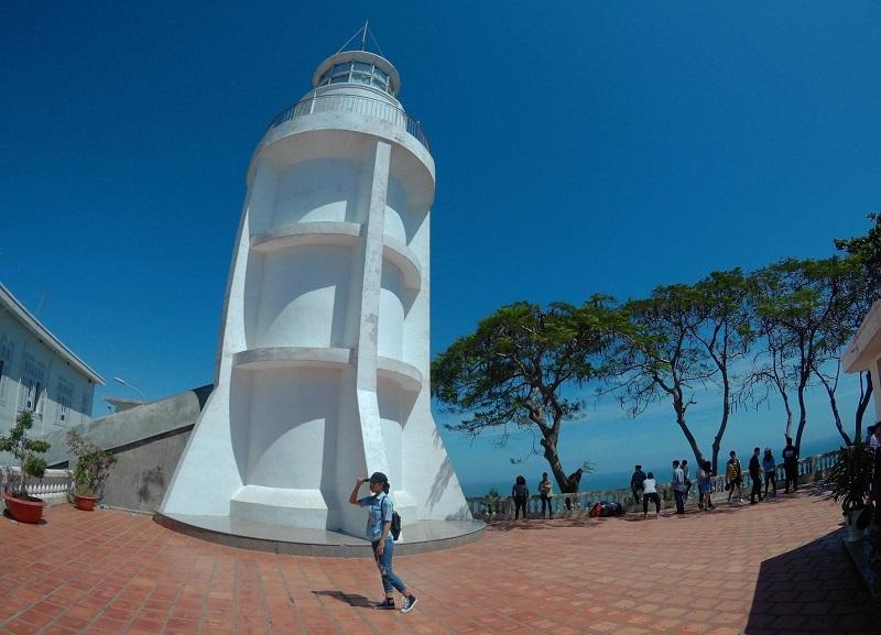 Hải đăng Vũng Tàu - Điểm đẹp nổi tiếng ở Vũng Tàu