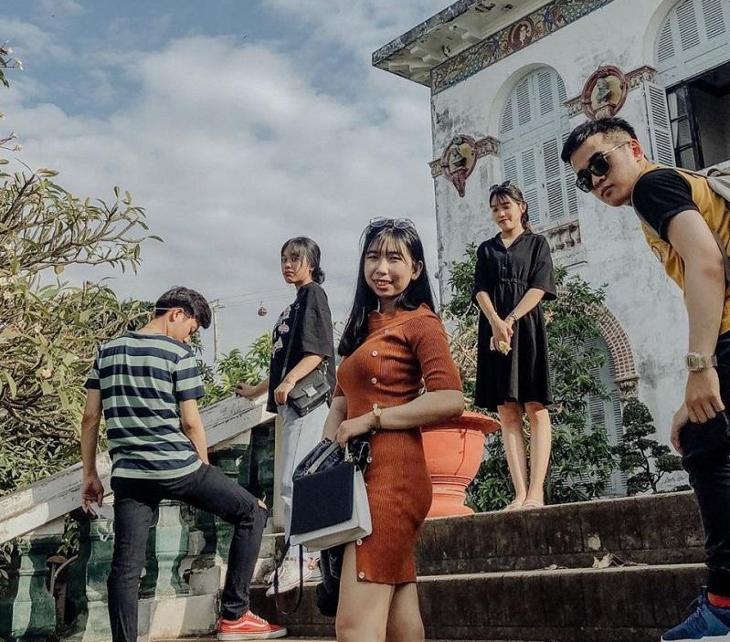 Bạch Dinh - Địa điểm tham quan hút khách ở Vũng Tàu