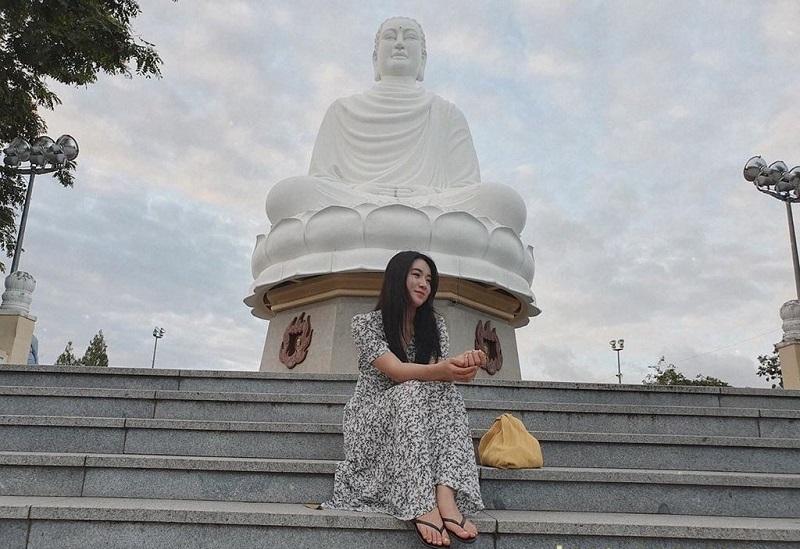 Niết Bàn Tịnh Xá - Ngôi chùa đẹp nhất ở Vũng Tàu