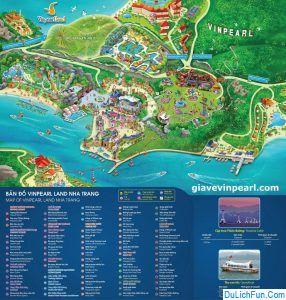 Giá vé Vinpearl Nha Trang 2019 mới nhất cụ thể các đối tượng. Giá vinpearl Nha Trang bao nhiêu? cập nhật giá đi Vinpearl Nha Trang
