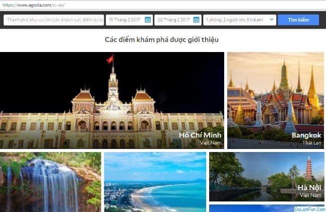 Đánh giá các trang đặt phòng trực tuyến từ kinh nghiệm bản thân. Ưu nhược điểm các ứng dụng đặt phòng online phổ biến ở nước ta.